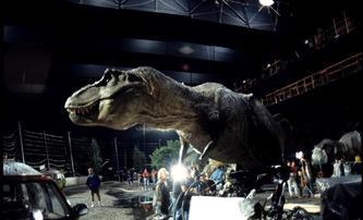 Jurský svět 3 využije nejvíc robotických dinosaurů v celé sérii | Fandíme filmu