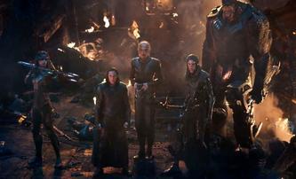 Avengers: Endgame: Původně se měla vrátit ještě jedna herečka | Fandíme filmu