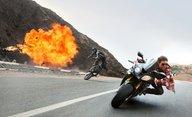 Mission: Impossible 7: Při natáčení motocyklové scény došlo k nehodě | Fandíme filmu