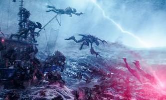 Aquaman 2: Režisér slibuje, že pokračování přinese více hororu   Fandíme filmu