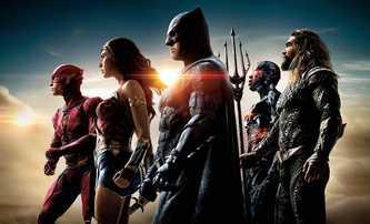 DC Fandome: Prezentace budoucnosti DC odhalila nabitý filmový program | Fandíme filmu