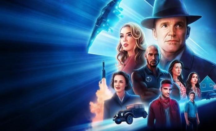 Recenze: Agents of S.H.I.E.L.D. - Marvelovská série se po sedmi letech rozloučila | Fandíme seriálům