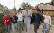 Koronavirus či Trump, aneb do čeho bude rýpat utajovaný Borat 2 | Fandíme filmu