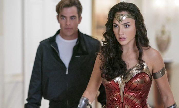 Wonder Woman 1984: Nová upoutávka a proč film míří do online distribuce | Fandíme filmu