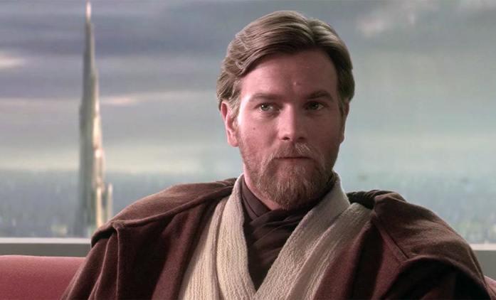 Obi-Wan Kenobi: Fotografie ukazují obří kulisy mimozemské vesničky   Fandíme seriálům
