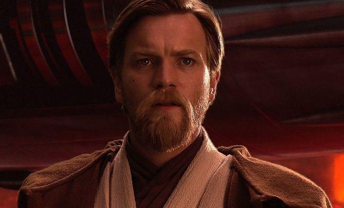Obi-Wan Kenobi: Natáčení začne příští rok + další zvěsti o návratu Haydena Christensena | Fandíme seriálům