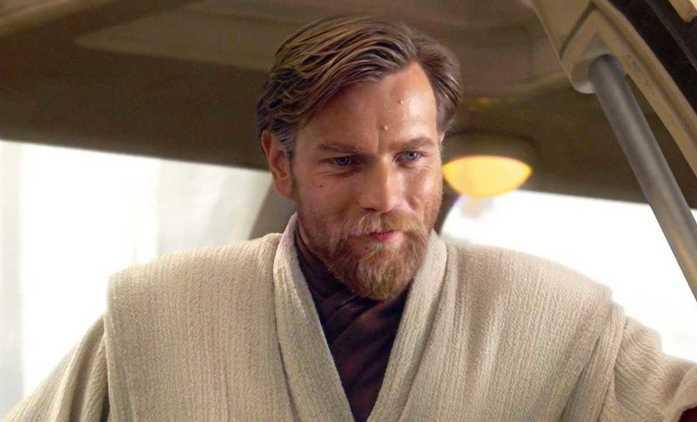 Obi-Wan Kenobi: Star Wars série znovu doplnila obsazení   Fandíme seriálům