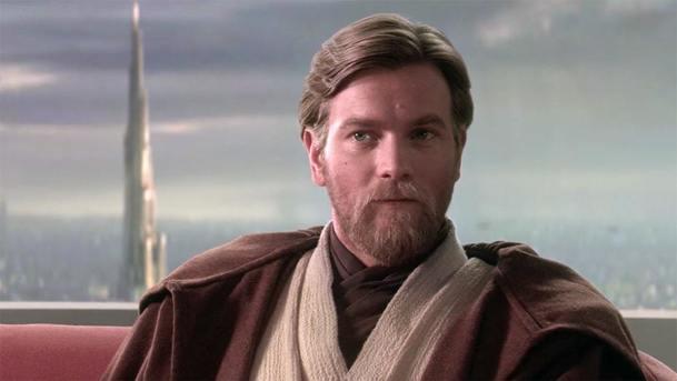 Obi-Wan Kenobi: Fotografie ukazují obří kulisy mimozemské vesničky | Fandíme serialům