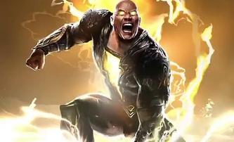 Black Adam: The Rock našel záporáka pro svou chystanou komiksovku | Fandíme filmu