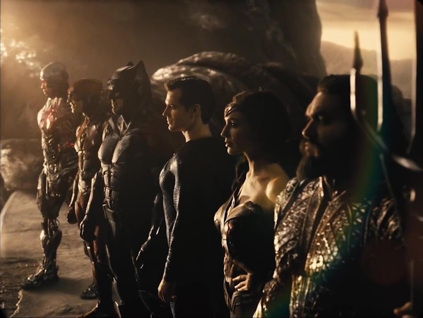 Justice League 2: Studio podle Snydera o pokračování nestojí | Fandíme filmu