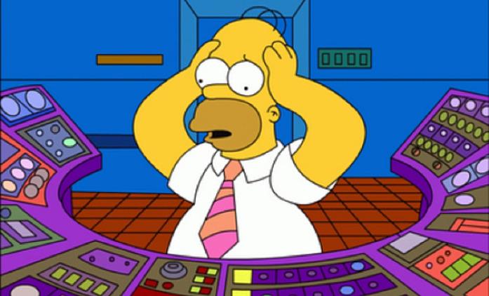 Kolik si vlastně Homer Simpson vydělá v elektrárně | Fandíme seriálům