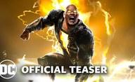 Black Adam: První teasery představují zápletku a postavy filmu | Fandíme filmu