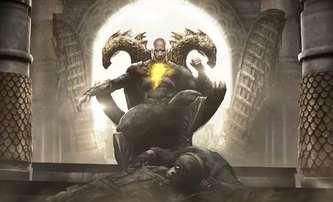 Black Adam: Pro zobrazení jeho superschopností vznikly zcela nové metody | Fandíme filmu