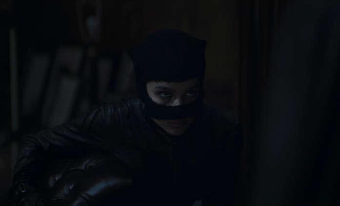 The Batman: Video blíže představuje novou Catwoman   Fandíme filmu
