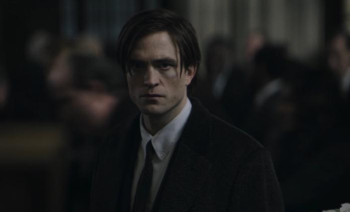 The Batman obnovil natáčení i s Robertem Pattinsonem   Fandíme filmu
