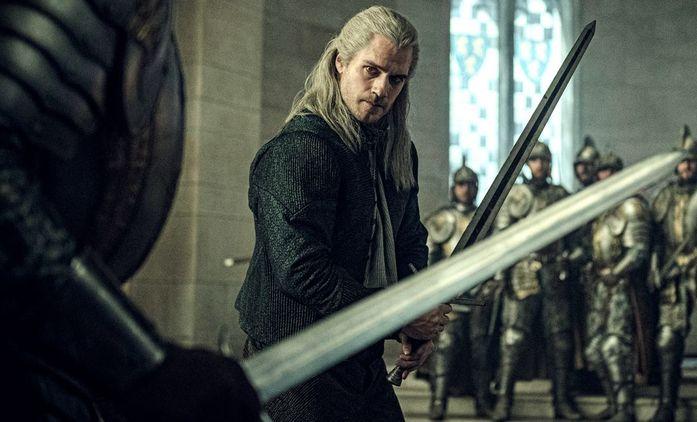 Zaklínač: V seriálu si zahraje herec z videohry | Fandíme seriálům