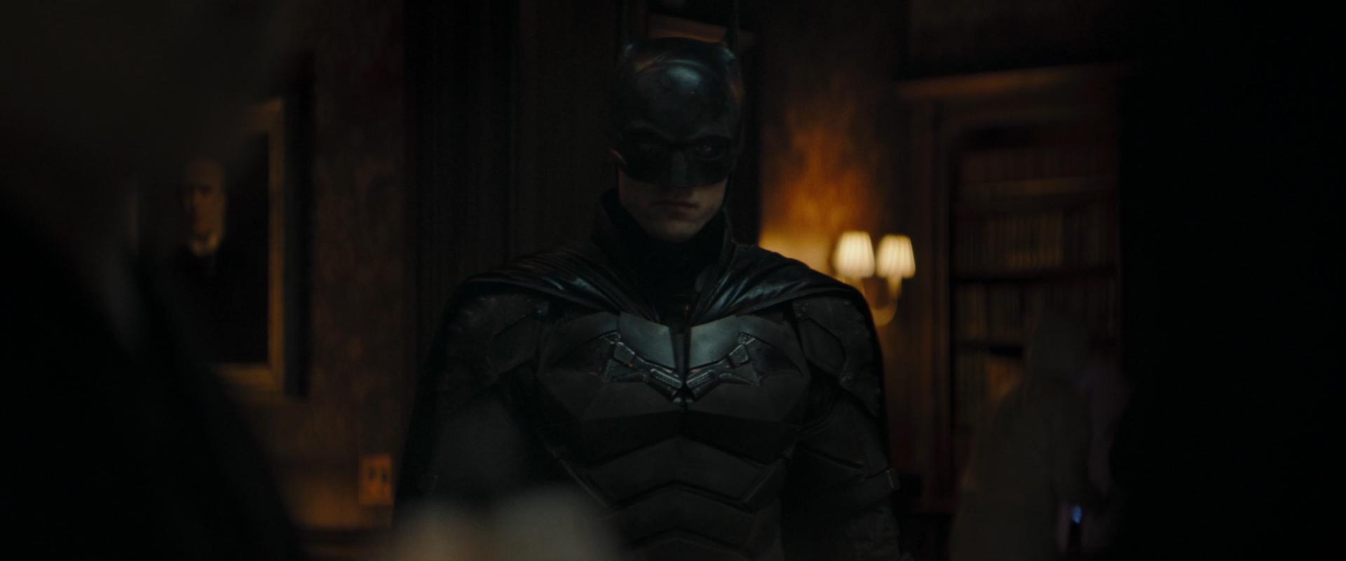 The Batman: Nová verze hrdiny je zpracovaná tak, jako by se příběh skutečně mohl stát | Fandíme filmu
