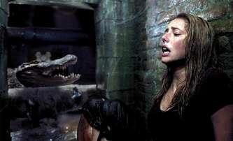 Kořist: Tvůrci plánují pokračování krokodýlí žranice | Fandíme filmu