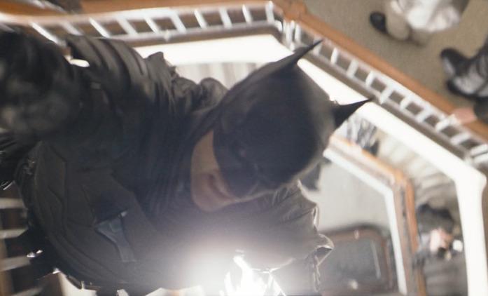 The Batman: Jeden ze záporáků bude ve filmu jen na krátkou dobu   Fandíme filmu