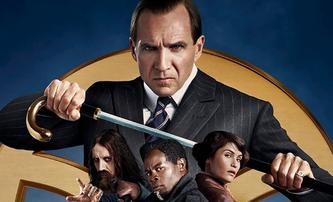 Prequel Kingsmanů letos do kin nedorazí, další blockbustery v ohrožení | Fandíme filmu