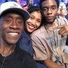 Hollywood vzpomíná na zesnulého kolegu Chadwicka Bosemana | Fandíme filmu