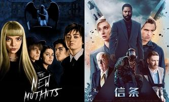 Box Office: Noví Mutanti a Tenet slušně rozpálili zamrzlé pokladny kin | Fandíme filmu