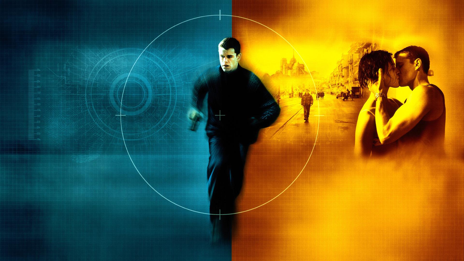 Jason Bourne: Kdo také málem hrál tajného agenta namísto Matta Damona | Fandíme filmu