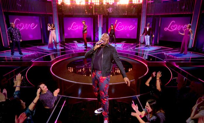 Sing On: Netflix zkusí štěstí s pěveckou karaoke soutěží | Fandíme seriálům
