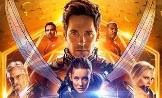 Ant-Man 3 bude mnohem větší než předchozí dva filmy | Fandíme filmu