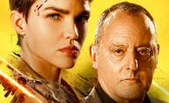 The Doorman: Ruby Rose si hraje na Smrtonosnou past s Jeanem Renem | Fandíme filmu