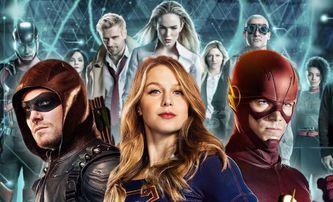 Crisis on Infinite Earths: Filmový svět DC zřejmě směřuje ke gigantické události | Fandíme filmu