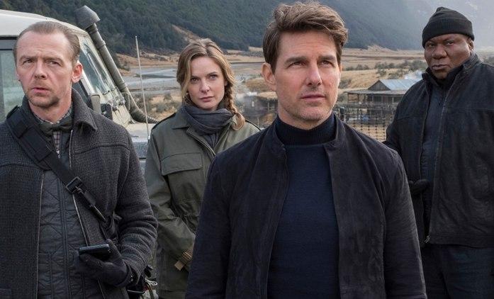 Natáčení Mission: Impossible 8 se odkládá, Tom Cruise je vytížený | Fandíme filmu