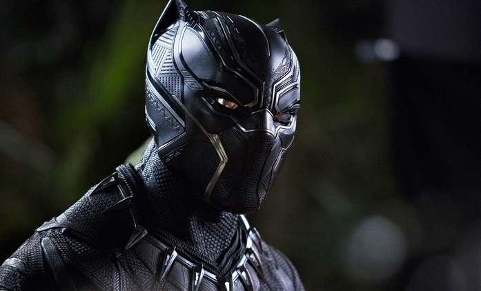 Black Panther: Budoucnost značky zatím není na pořadu dne | Fandíme filmu