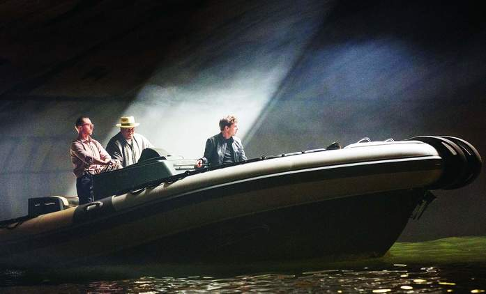 Mission: Impossible 7: Tom Cruise chce izolovat štáb na lodích | Fandíme filmu
