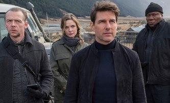 Mission: Impossible 7: Herečtí kolegové se pravidelně děsí, že Tom Cruise nepřežije další scénu | Fandíme filmu