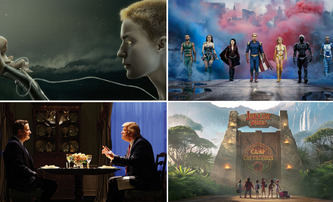 TOP 15 seriálů, které se budou v září rvát o zájem diváků | Fandíme filmu