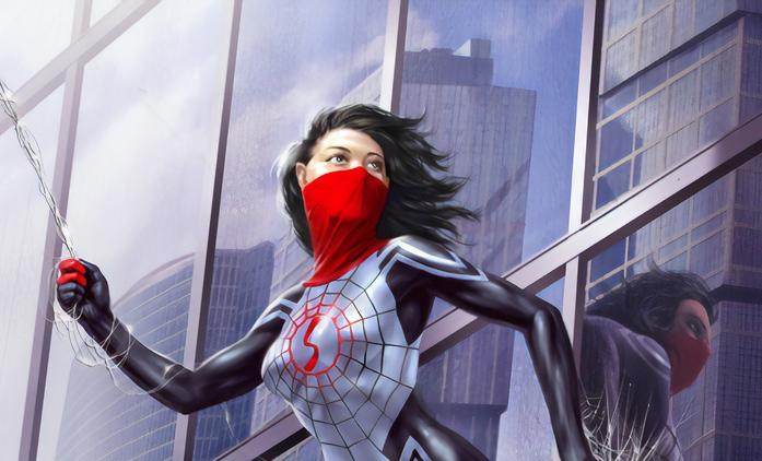 Silk: Spolužačka Petera Parkera s pavoučími schopnostmi dostane TV seriál   Fandíme seriálům