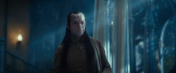 Pán prstenů: Postavu Elronda v novém seriálu již neztvární Hugo Weaving   Fandíme serialům
