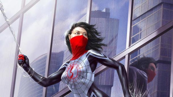 Silk: Hledá se představitelka pro Spider-Manovu super spolužačku   Fandíme serialům