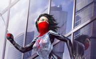 Silk: Spolužačka Petera Parkera s pavoučími schopnostmi dostane TV seriál | Fandíme filmu