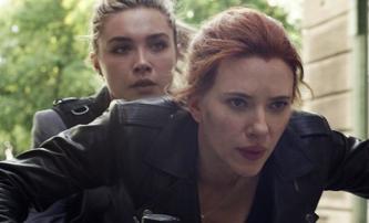 Black Widow: Jak se natáčely akční scény | Fandíme filmu