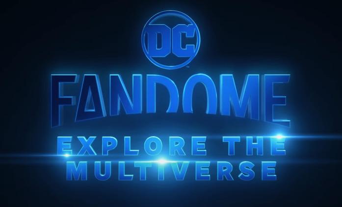 DC FanDome: Jak bude vypadat seriálový program druhé části komiksové prezentace | Fandíme seriálům