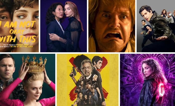 Velký přehled toho, které seriály byly v poslední době zrušené, a které pokračují | Fandíme seriálům