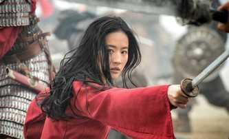 Box Office: Mulan debutuje v kinech i v televizi, ale velké peníze vydělává Tenet | Fandíme filmu