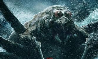 Abyssal Spider: Z Taiwanu přichází horor o obřím mořském pavoukovi   Fandíme filmu