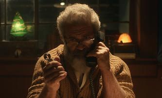 Fatman: Mel Gibson jako Santa Claus bude násilný, krvavý a sprostý | Fandíme filmu