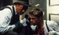 Sedm: Scénář kultovní detektivky se přepisoval kvůli zranění Brada Pitta | Fandíme filmu
