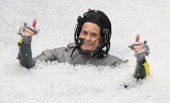 Avatar 2: Sigourney Weaver dokáže zadržet dech pekelně dlouho | Fandíme filmu