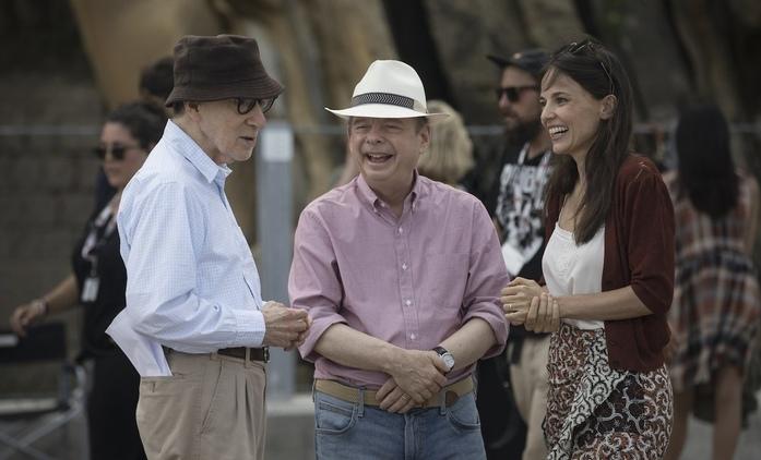 Woody Allen navzdory věku, koroně a osobnímu pádu v nemilost dál točí (skoro) film ročně   Fandíme filmu