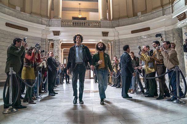 Chicagský tribunál: Přehrajte si zcela zdarma skvěle hodnocený film s oscarovou ambicí   Fandíme filmu
